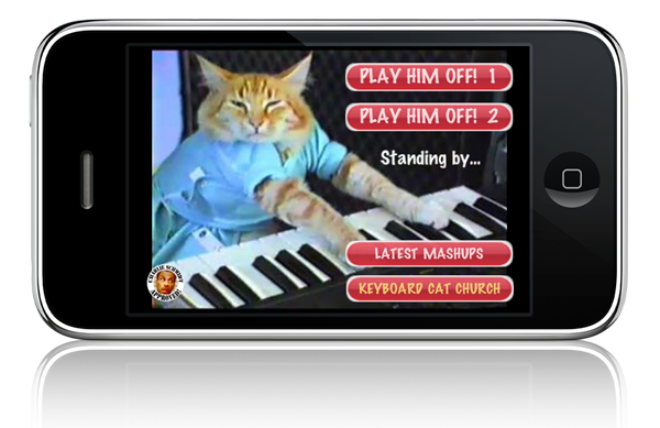 See more of Play Him Off, Keyboard Cat